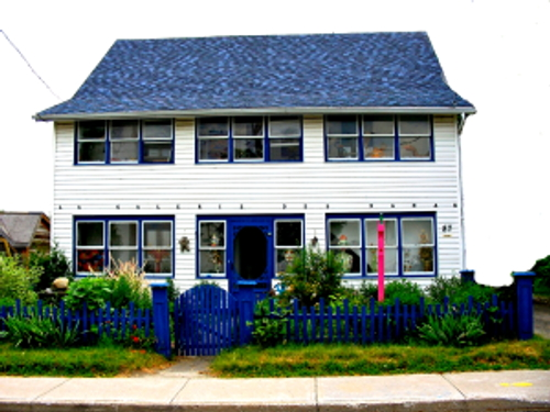 La Galerie des Nanas in Danville QC