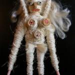 Barbie Quatre Pattes