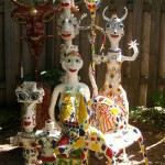 (Sculpture Resines) Groupe CSQlo